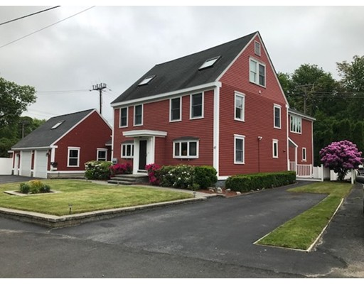 Single Family Home for Rent at 49 Riverview North Andover, Massachusetts 01845 United States