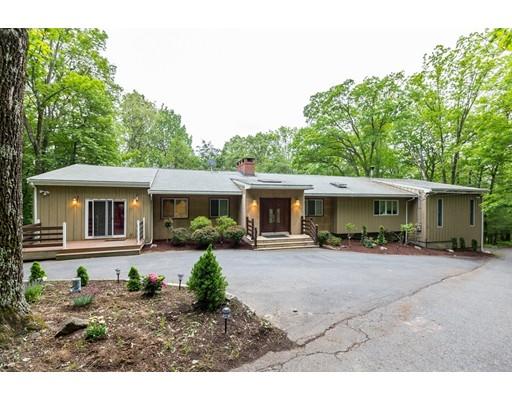 Additional photo for property listing at 541 Edmands Road  弗雷明汉, 马萨诸塞州 01701 美国