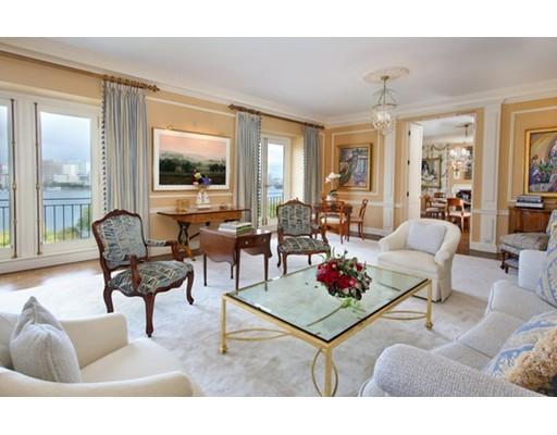 Condominium for Sale at 274 Beacon Boston, Massachusetts 02116 United States