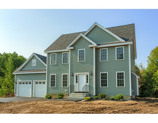 Single Family Home for Sale at 100 State Road West Westminster, Massachusetts 01473 United States
