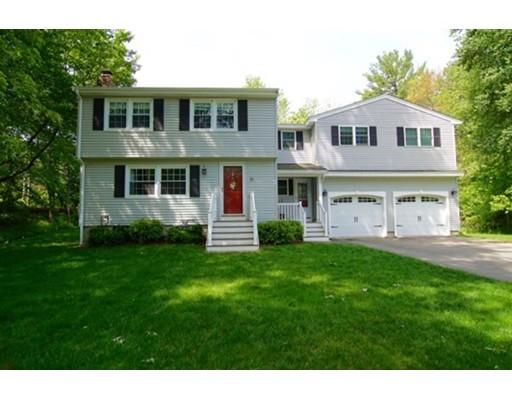 Single Family Home for Sale at 19 Pandora Drive Groveland, Massachusetts 01834 United States