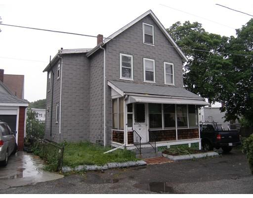 2 Claflin Terrace, Malden, MA 02148