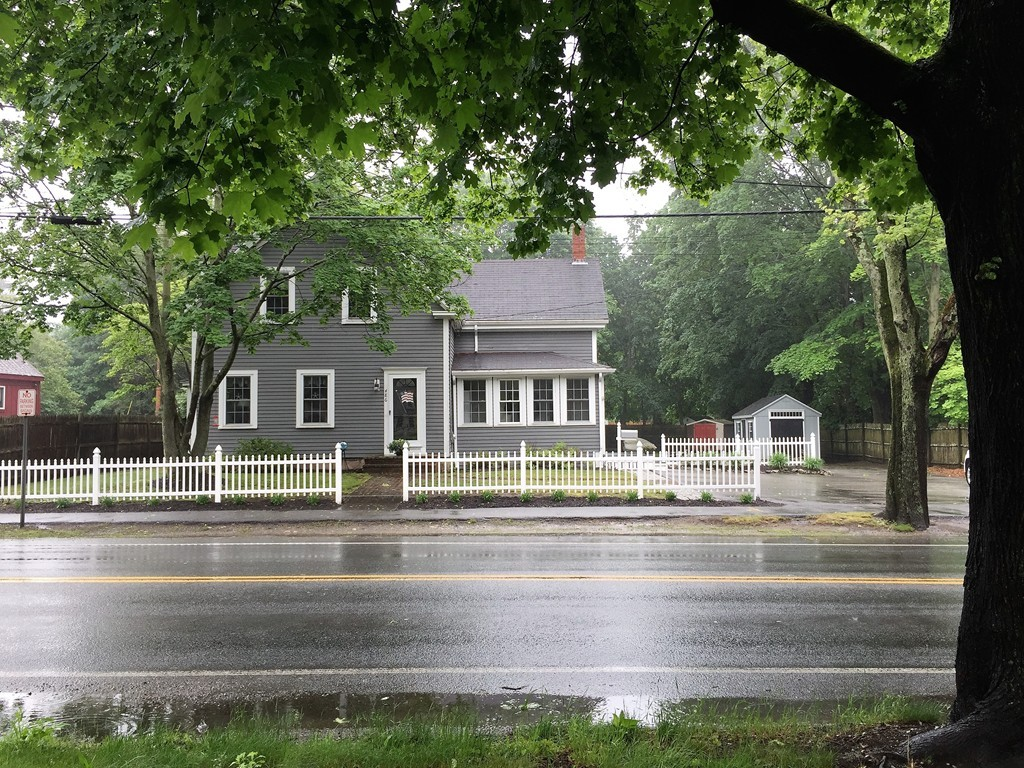 486 Main St Hingham Ma 02043 In Plymouth County Mls
