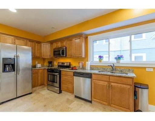 Single Family Home for Rent at 19 Shapley Medford, Massachusetts 02155 United States