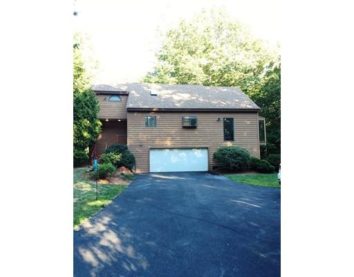 Maison unifamiliale pour l Vente à 138 Harper Ridge Road Hampstead, New Hampshire 03841 États-Unis