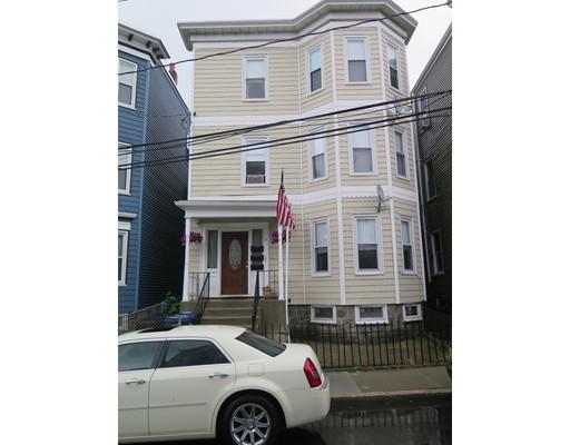 Casa Unifamiliar por un Alquiler en 3 Carson Street Boston, Massachusetts 02125 Estados Unidos