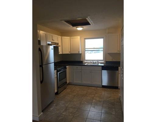 Single Family Home for Rent at 1214 Washington Street Stoughton, Massachusetts 02072 United States