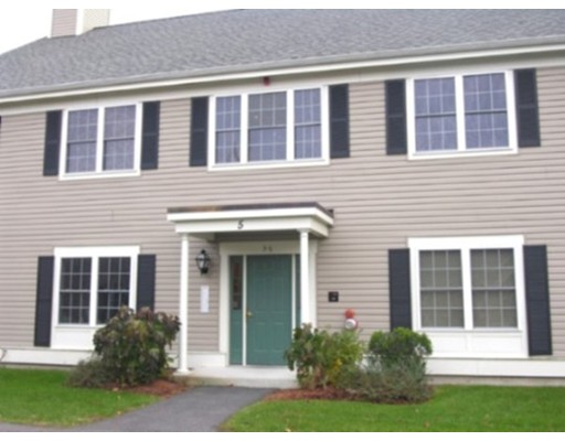 Maison unifamiliale pour l à louer à 1 Abbott Lane Concord, Massachusetts 01742 États-Unis