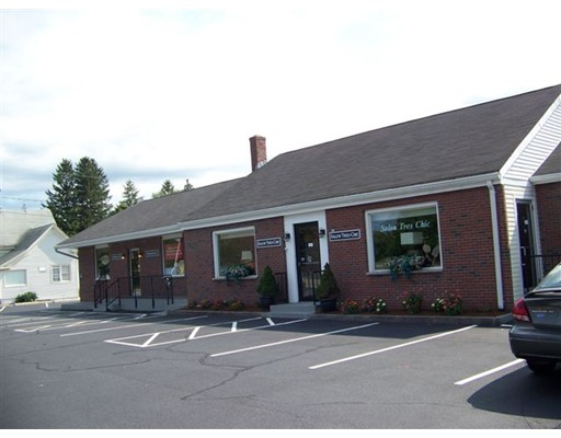 Commercial pour l à louer à 340 WASHINGTON STREET 340 WASHINGTON STREET Norwell, Massachusetts 02061 États-Unis