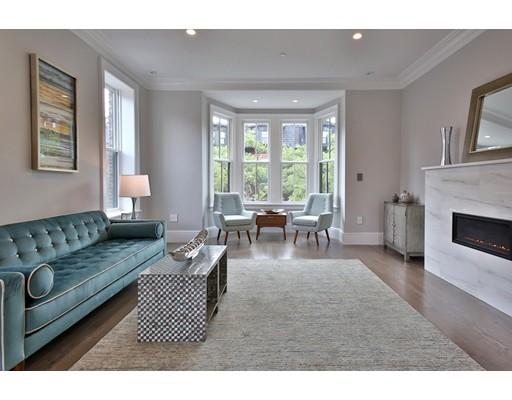Condominium for Sale at 327 Shawmut Avenue #3 Boston, Massachusetts 02118 United States