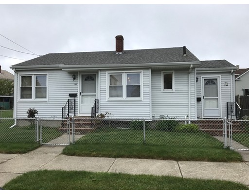 143 Bellevue St, New Bedford, MA 02744