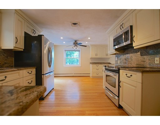 Single Family Home for Sale at 15 Woodland South Lynn, Massachusetts 01904 United States