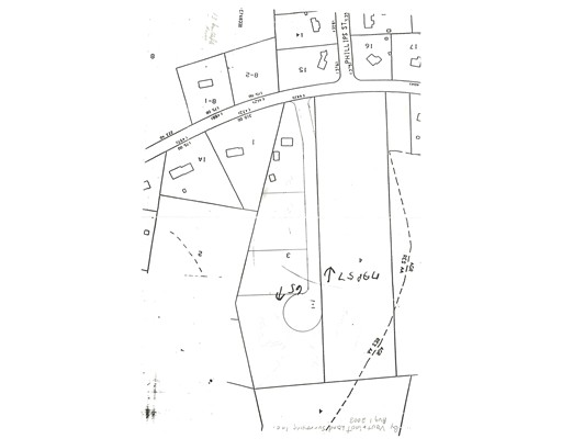 Land for Sale at 447 Holmes Street Hanson, Massachusetts 02341 United States