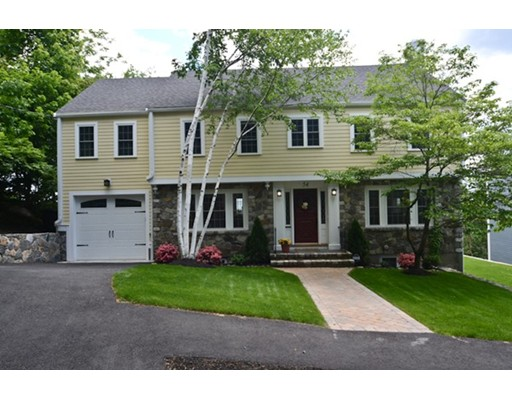 Additional photo for property listing at 54 Pleasant View Road  Arlington, Massachusetts 02476 Estados Unidos