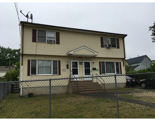 36-38 Chester St, Springfield, MA 01105