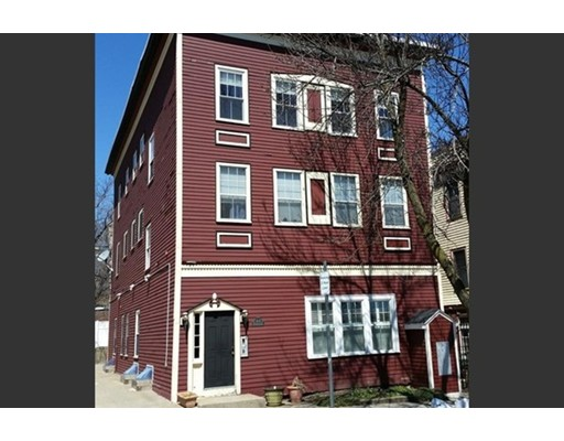 Single Family Home for Rent at 164 Ashmont Street Boston, Massachusetts 02124 United States