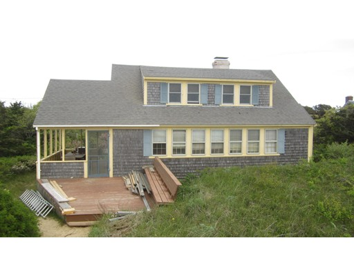 Single Family Home for Sale at 345 Shurtleff Road Eastham, Massachusetts 02642 United States