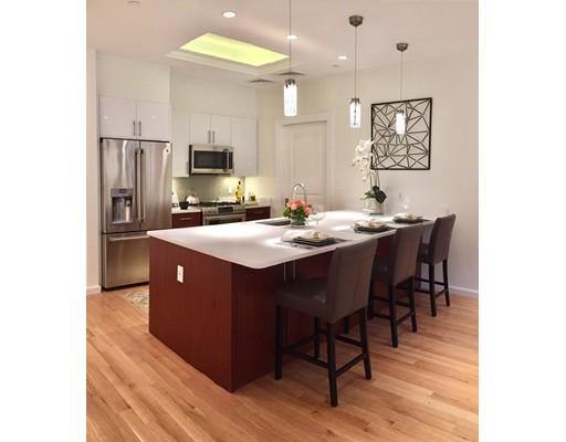 شقة للـ Rent في 199 Lagrange Street #222 199 Lagrange Street #222 Newton, Massachusetts 02467 United States