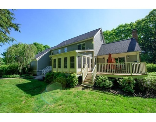 24 Whitney Road, Boxford, MA 01921