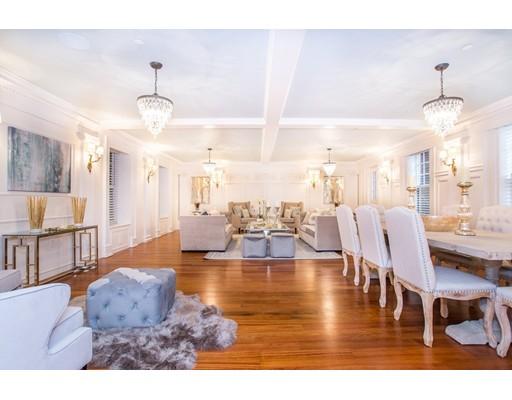 独户住宅 为 出租 在 1 Winter Place 波士顿, 马萨诸塞州 02108 美国
