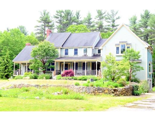 Single Family Home for Sale at 38 Oakland Sq 38 Oakland Sq Pembroke, Massachusetts 02359 United States