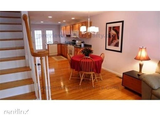 Single Family Home for Rent at 47 Alder Street Waltham, Massachusetts 02453 United States