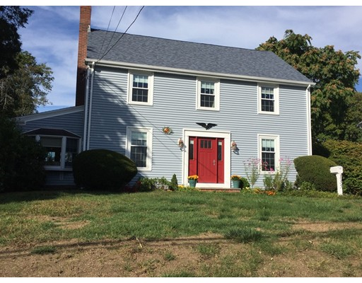 Additional photo for property listing at 135 Columbian Street  Weymouth, Massachusetts 02190 United States
