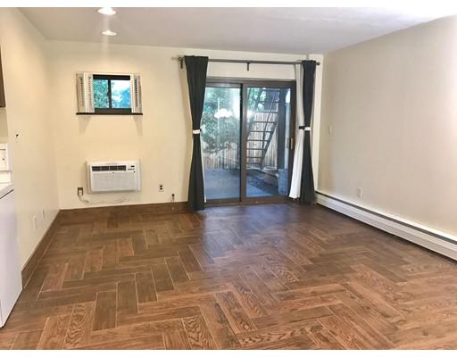Single Family Home for Rent at 53 Saint Paul Brookline, Massachusetts 02446 United States