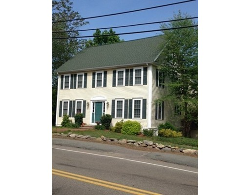 Single Family Home for Rent at 536 Middle Street Braintree, Massachusetts 02184 United States