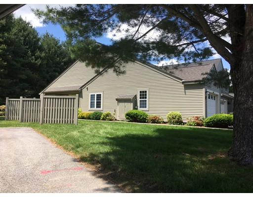 Single Family Home for Rent at 308 Ridgefield Circle Clinton, Massachusetts 01510 United States
