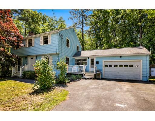 Casa Unifamiliar por un Venta en 15 Reed Lane Bedford, Massachusetts 01730 Estados Unidos