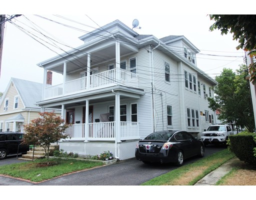 Additional photo for property listing at 31 summer  Quincy, Massachusetts 02169 United States