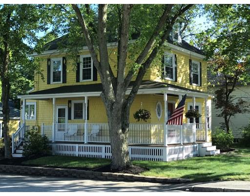Частный односемейный дом для того Продажа на 57 Ferry Street Hudson, Нью-Гэмпшир 03051 Соединенные Штаты