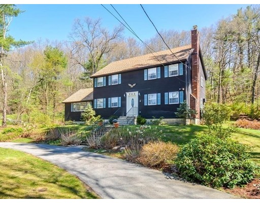 703 Middleton Rd, North Andover, MA 01845