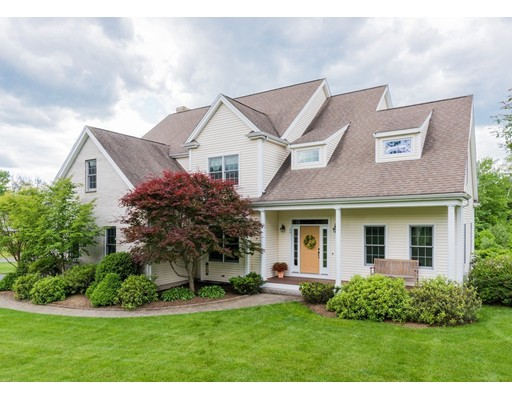 68 Kim Pl, Holliston, MA 01746