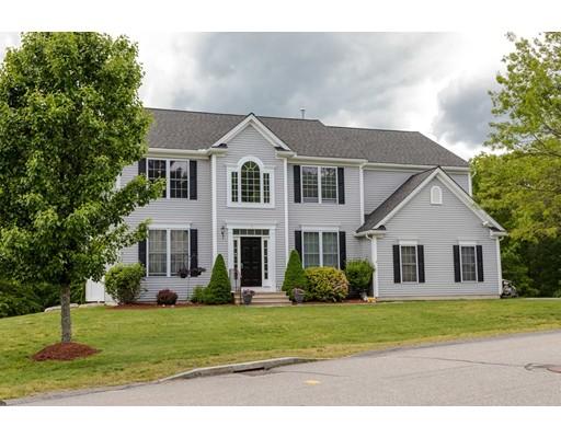 واحد منزل الأسرة للـ Sale في 7 Pratt Street Grafton, Massachusetts 01560 United States