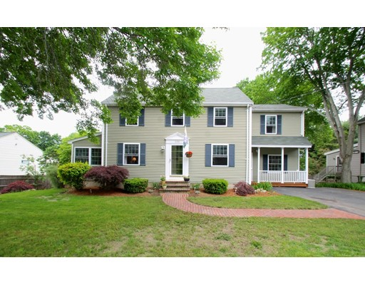 326 Summer Ave, Reading, MA 01867