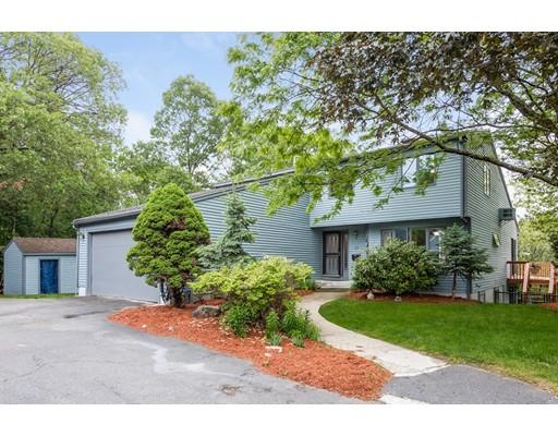 独户住宅 为 销售 在 42 Grandview Avenue Saugus, 01906 美国
