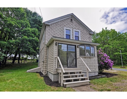Additional photo for property listing at 19 New Boston Road  Dudley, Massachusetts 01571 Estados Unidos