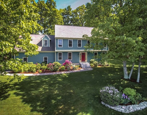 10 Longfellow Road, Westborough, MA 01581