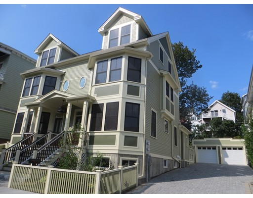 21 Cleveland St 21, Somerville, MA 02143