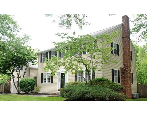 34  Christopher Lane,  Scituate, MA