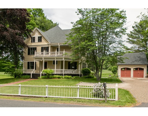 Single Family Home for Sale at 5 Sandy Pond Road Lincoln, Massachusetts 01773 United States