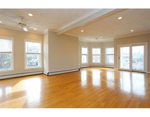 独户住宅 为 出租 在 179 Ocean Street 林恩, 01902 美国