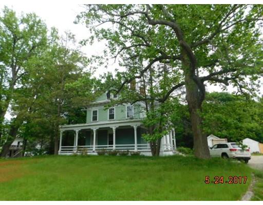 Multi-Family Home for Sale at 80 Walnut Street Abington, Massachusetts 02351 United States