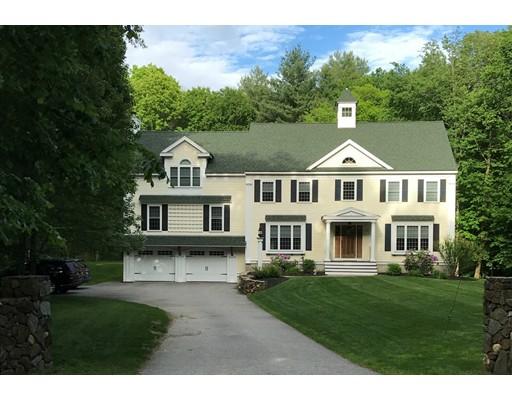 Single Family Home for Sale at 202 Seven Star Groveland, Massachusetts 01834 United States