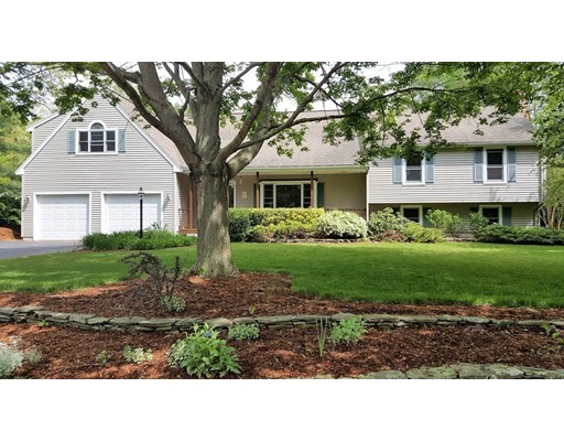 Single Family Home for Sale at 21 Weston Street Carver, Massachusetts 02330 United States
