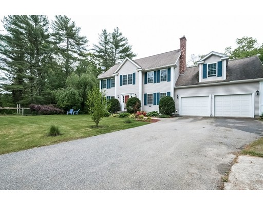 Single Family Home for Sale at 815 Round Top Road Burrillville, Rhode Island 02830 United States