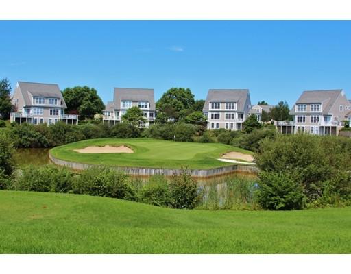 共管式独立产权公寓 为 销售 在 62 Bay Pointe Drive Ext Wareham, 马萨诸塞州 02571 美国