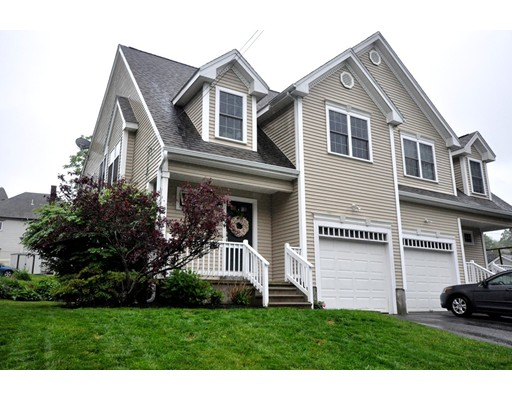 Condominium for Sale at 4 Martin Street 4 Martin Street Maynard, Massachusetts 01754 United States